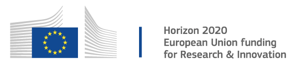 Horizon 2020 - European Union Funding for Research & Innovation.