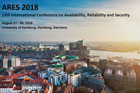 EU projects at ARES 2018 in Hamburg